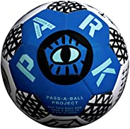 Park Soccer Balls - Each Soccer Ball Purchase Benefits Kids in Need Making a Global Impact - Adult and Youth S