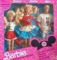 Barbie Giftset [並行輸入品]