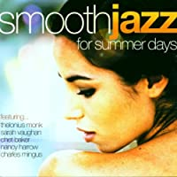 Smooth Jazz for Summer Days