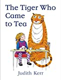 Tiger Who Came to Tea 画像