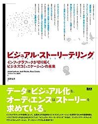 ビジュアル・ストーリーテリング -インフォグラフィックが切り拓くビジネスコミュニケーションの未来