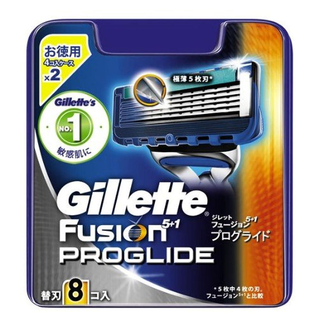 広告する運命的なシリングジレット プログライドマニュアル 専用替刃 8B