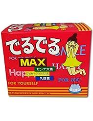 昭和 でるでる MAX 14包