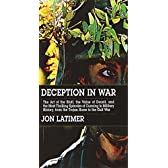 Deception in War: Art Bluff Value Deceit Most Thrilling Episodes Cunning mil hist from The Trojan