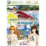 デッド オア アライブ エクストリーム 2 - Xbox360