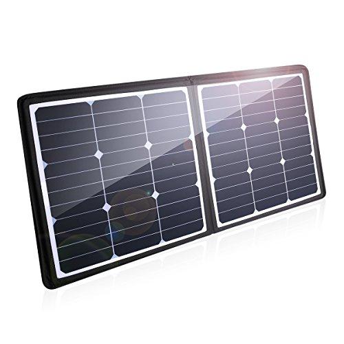 [해외](매우 높은 변환 효율) 태양열 충전기 Poweradd 태양 광 패널 18V 12V 5V 방수 내충격 방진 스마트 폰~ 노트북~ PowerHouse~ ChargerCenter~ UPS와 같은 충전/(Ultrahigh Conversion Efficiency) Solar Charger Poweradd Solar Power Generator Pane...