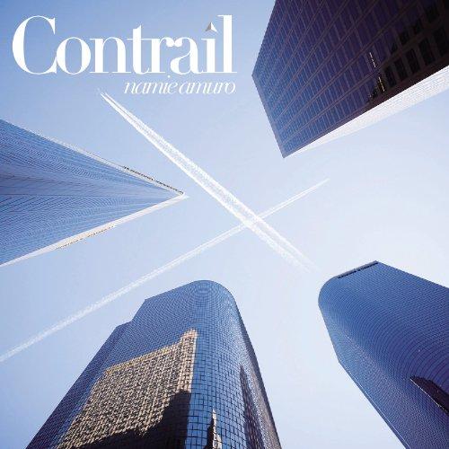 安室 奈美恵「Contrail」の意味を知ってる?歌詞解説!「空飛ぶ広報室」にピッタリの雰囲気が爽快の画像