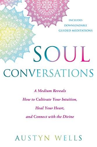 Soul Conversations: A Medium R...