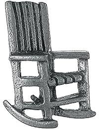Rocking Chairラペルピン
