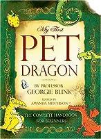 My First Pet Dragon