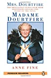 Penguin Readers: Level 3 MADAME DOUBTFIRE (Penguin Readers (Graded Readers))