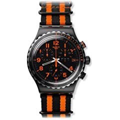 Swatch Irony Chrono Garosugil YVB401