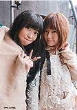 AKB48 公式生写真 前しか向かねえ 店舗特典 DMM.com 【指原莉乃&島崎遥香】