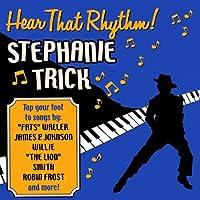 Hear That Rhythm! by Stephanie Trick (2008-10-01)