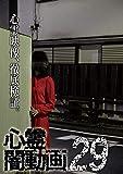 心霊闇動画29 [DVD]