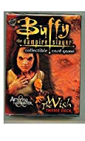 Buffy the Vampire Slayer: The Wish Theme Deck [並行輸入品]