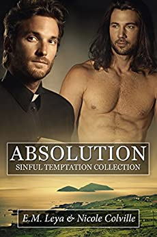 Absolution (Sinful Temptation Collection Book 2) by [Leya, E.M., Colville, Nicole]