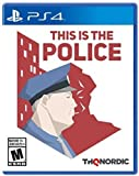 POLICE This Is the Police (輸入版:北米) - PS4