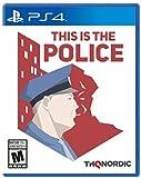 ポリス This Is the Police (輸入版:北米) - PS4