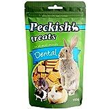 Peckish Dental Treats for Small Animals 150 g Small Animal Treats
