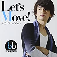 Lets Move! by Satoshi Bandoh (2013-06-12)