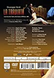 La Traviata [DVD] [Import] 画像