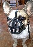 犬 口輪 小型犬 フレンチブルドッグサイズ