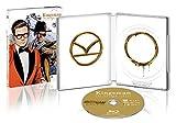 【Amazon.co.jp限定】キングスマン:ゴールデン・サークル ブルーレイ版スチールブック仕様 [Steelbook] [Blu-ray]