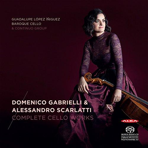 Gabriella/Scarlatti: Complete