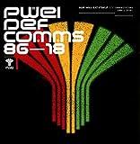 DEF COMMS 86-18: 4CD BOXSET