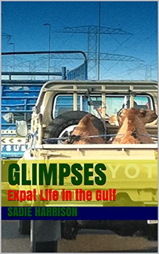 Glimpses: Expat Life in the Gulf (English Edition)