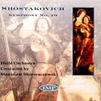 Shostakovich;Symphony No.10