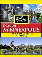 Travel Thru History Discover Minneapolis [DVD]