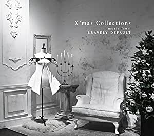 X'mas Collections music from BRAVELY DEFAULT