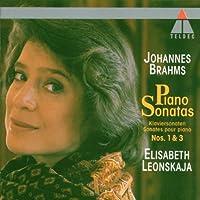 Piano Sonatas 1 & 3