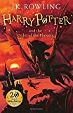 Harry Potter and the Order of the Phoenix (Harry Potter 5) 画像