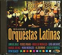 Grandes Orquestas Latinas