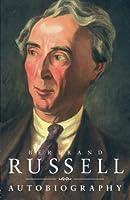 Autobiography Bertrand Russell ed2