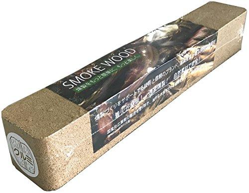 進誠産業 スモーク ウッド オニクルミ 約250g