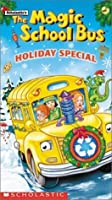 The Magic School Bus - Holiday Special [VHS] [並行輸入品]