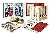 千銃士 vol.01[Blu-ray/ブルーレイ]