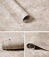 Marble Contact Paper Self Adhesive Film Vinyl Granite Shelf Liner for Covering Counter Top Kitchen Cabinet Backsplash (60cm x 430cm)