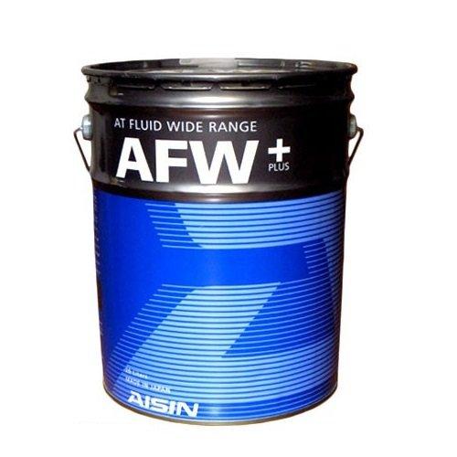 AISIN アイシン製 ATFワイドレンジ AFW+(ATF6020) 20L ATF6020