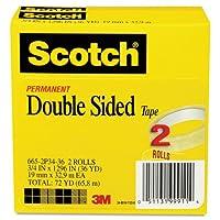 3Mスコッチ両面テープ