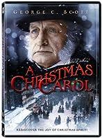 Christmas Carol [DVD] (2011)