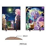 キラッとプリ☆チャン リバーシブルウッドパネル A ミラクル☆キラッツ・メルティックスター