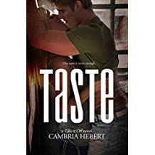Taste (Take It Off Book 9)