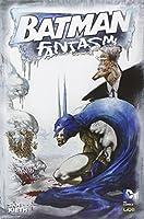 Batman - Fantasmi (1 BOOKS)