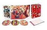 【Amazon.co.jp限定】ちはやふる -上の句- 豪華版 Blu-ray&DVDセット(特典Blu-ray付3枚組)(<上の句><下の句>豪華版連動購入特典:「オリジナルハンカチ」引換シリアルコード付)