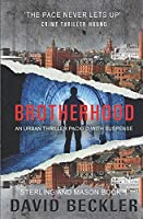 Brotherhood: An urban thriller packed with suspense (Mason & Sterling)